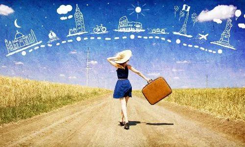 6 причин начать сейчас планировать путешествие вокруг света