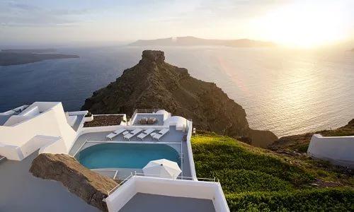 Аренда апартаментов - Греция, остров Кеа.