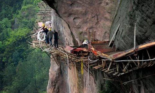 Названы самые опасные туристические направления.