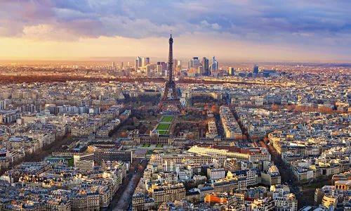 Обзор Франции