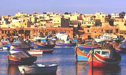 Отдых на острове Мальта