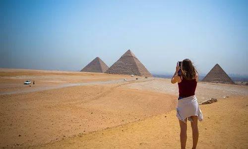 Полезные советы на отдыхе в Египте