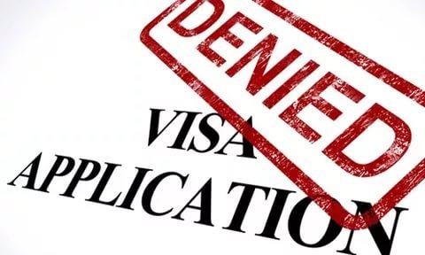 Причины отказов в получении виз для Великобритании
