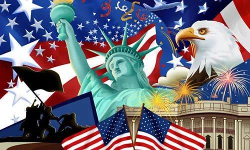 Про Америку