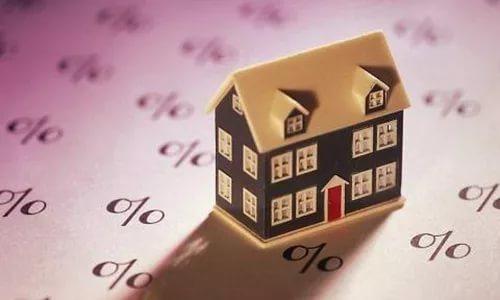 В Британии банки предлагают ипотеку с первым взносом