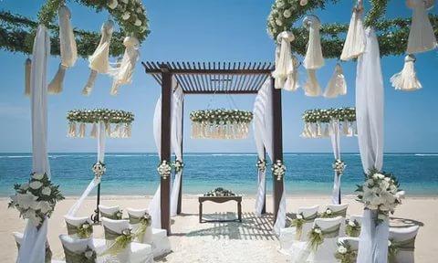 Выбираем место для свадебного путешествия